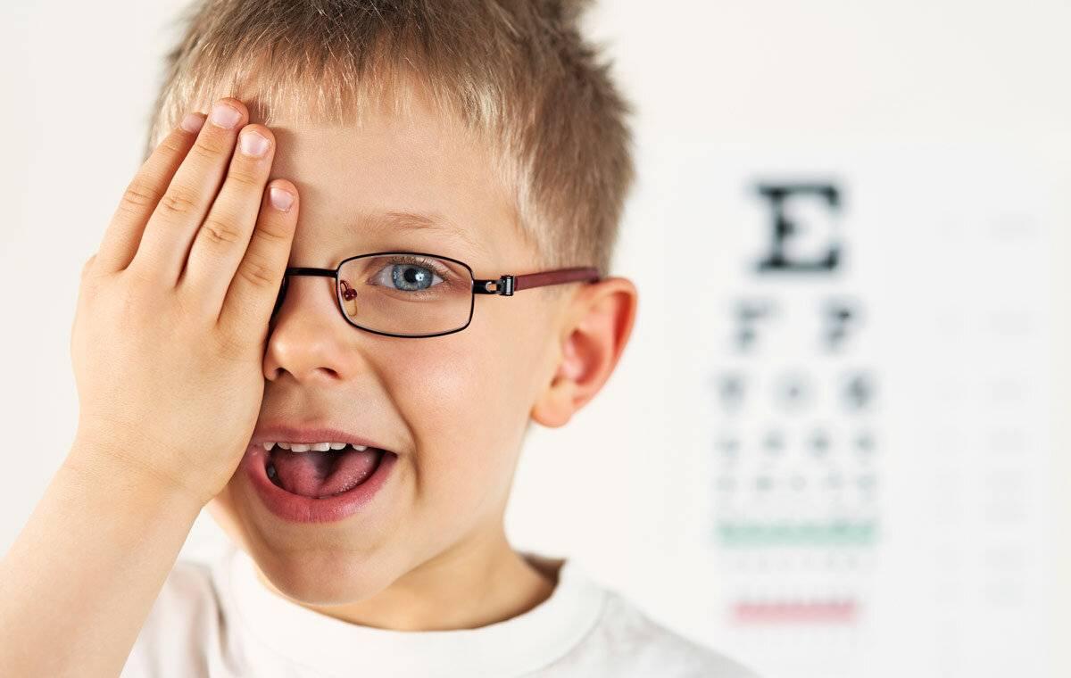 Детская дальнозоркость: правда и вымыслы. особенности заболевания у детей до 1 года