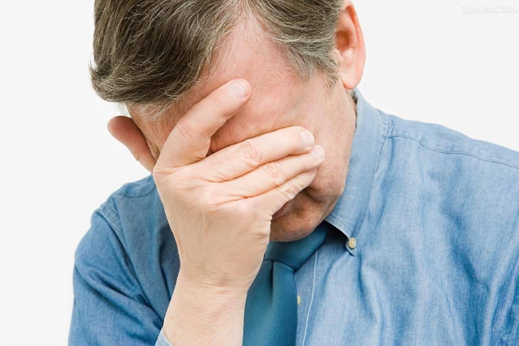 хроническая депрессия симптомы