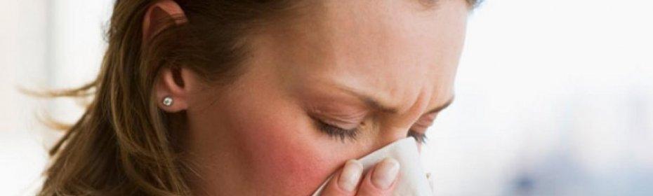 как устранить заложенность носа без капель