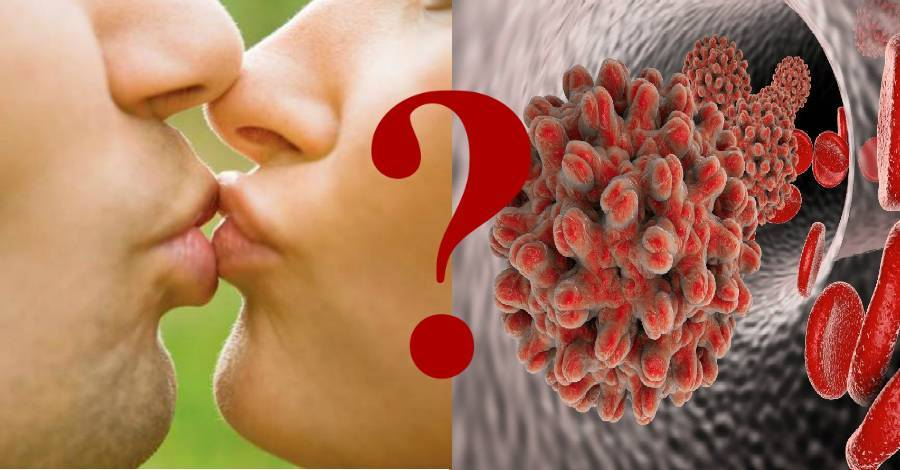 Заразен ли гепатит с для окружающих людей?