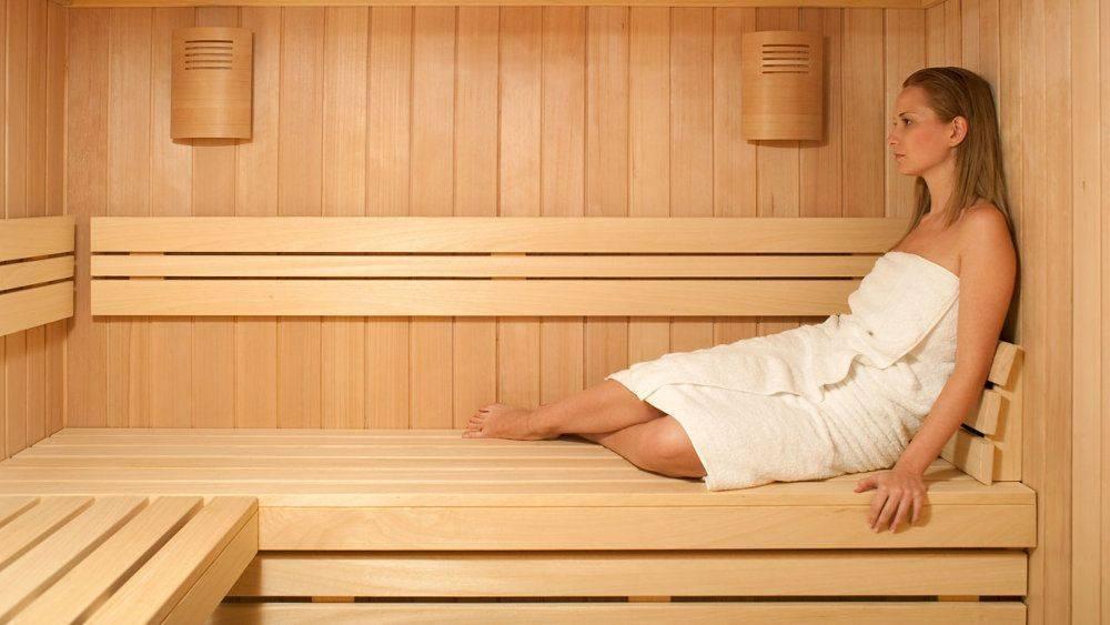 Можно ли при ангине мыться, ходить в баню и парить ноги