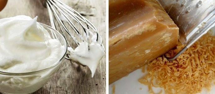 народные рецепты от гайморита с хозяйственным мылом