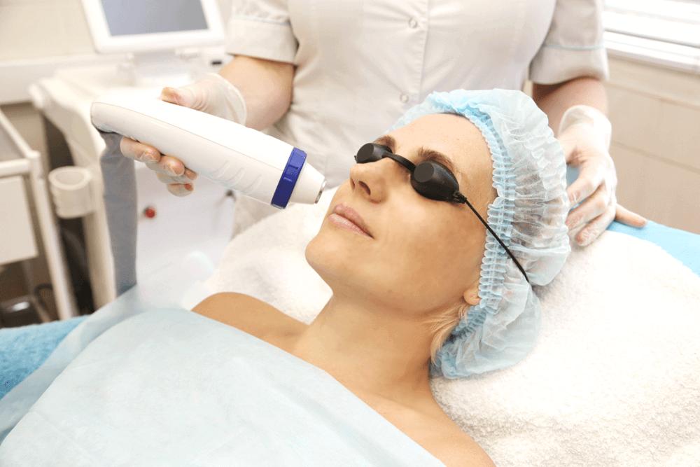 селективная фототерапия при псориазе