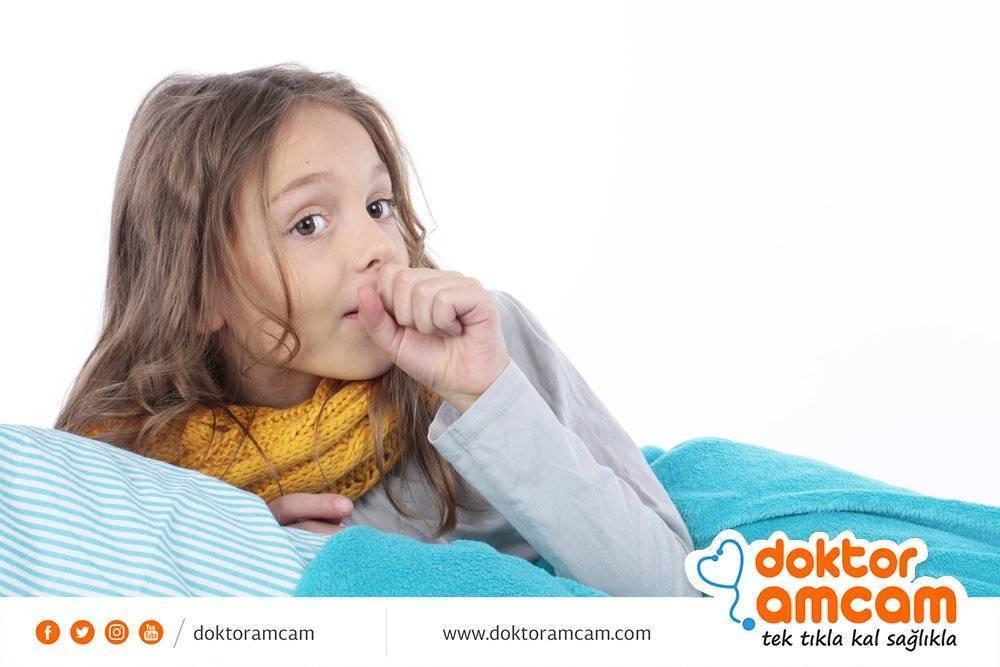 Как лечить остаточный кашель у взрослого