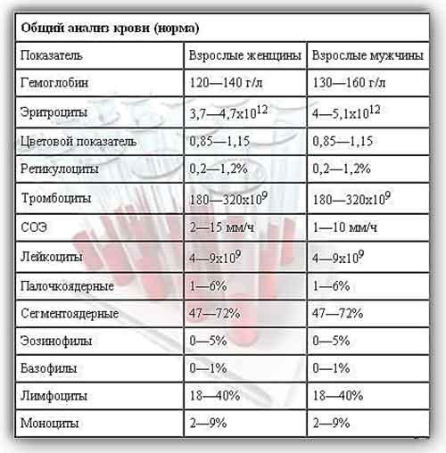Самые информативные анализы на описторхоз
