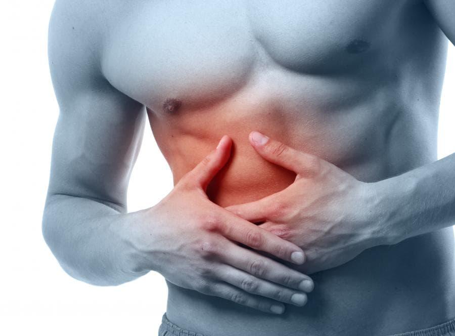 как при гепатите с болят суставы