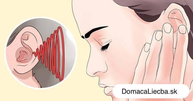 Если болит ухо… как лечить отит при беременности?