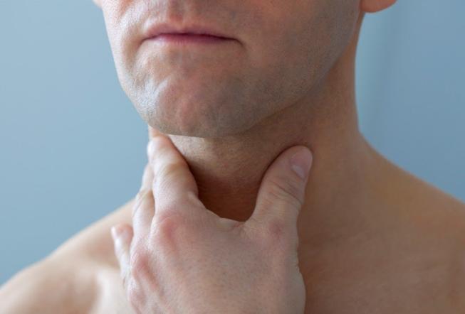 на что влияет щитовидная железа у мужчин
