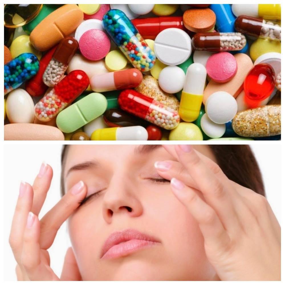 Антибиотики при конъюнктивите у взрослых: левомицетин, альбуцид, пенициллин, тауфон, ципролет, тобрекс, левомеколь, таблетки