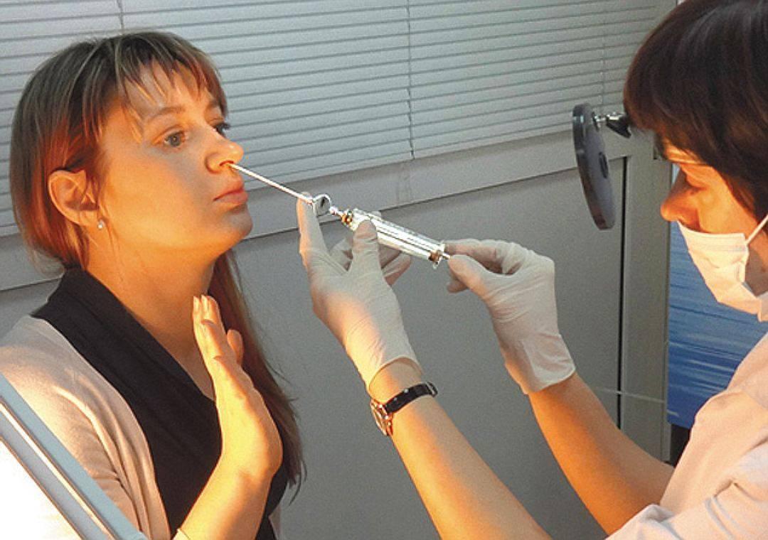 Лечение гайморита в домашних условиях у взрослых: эффективные средства