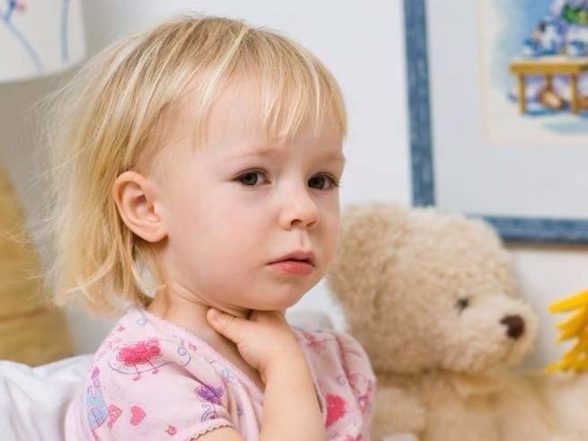 Как лечить кашель у ребенка 2 года без температуры чем лечить