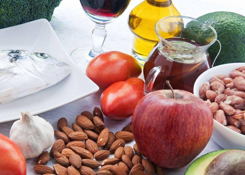 Как снизить холестерин в крови. продукты и народные средства