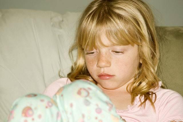 Психоз у ребенка 2, 3 лет — симптомы, лечение