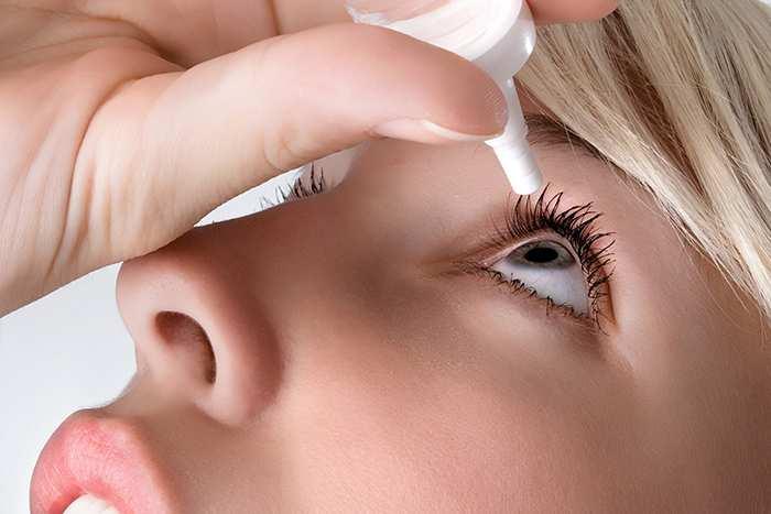 Как быстро вылечить ячмень на глазу при грудном вскармливании