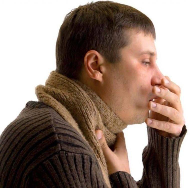 Как можно вылечить хронический кашель у взрослых и детей