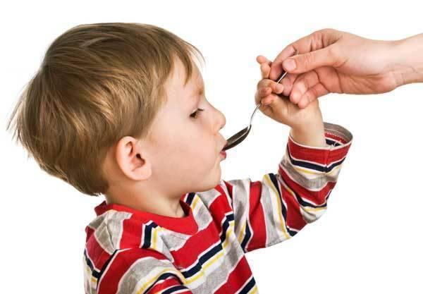 У ребенка затяжной кашель — не проходит неделю, месяц