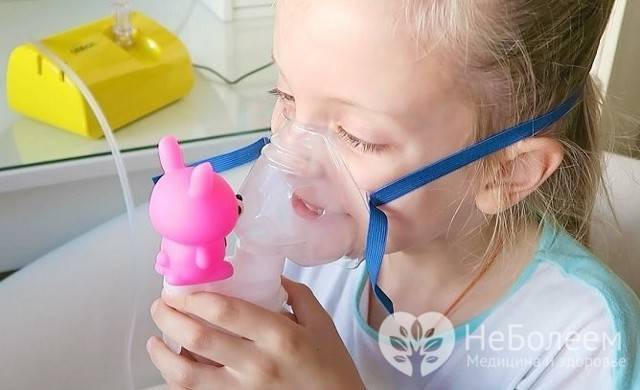 Кашель с мокротой и насморк без температуры у детей