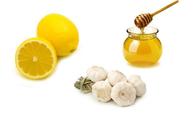 Чеснок и лимон от холестерина: мнение врачей
