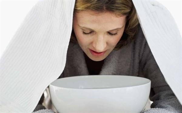Компрессы при простуде и кашле
