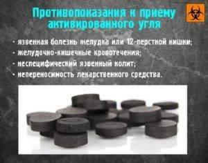 Помогает ли активированный уголь очистить печень