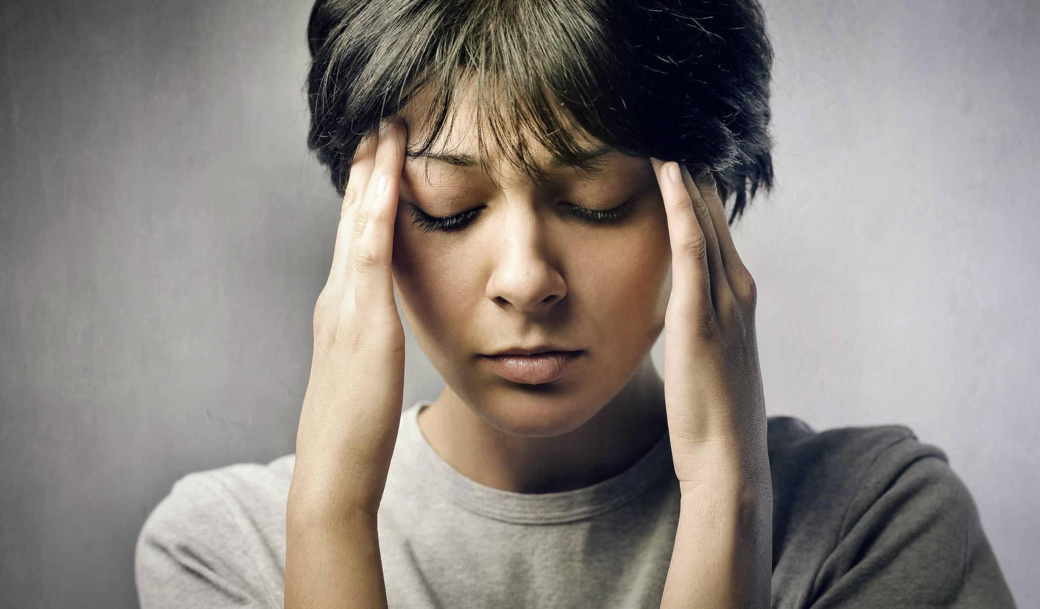 лечение тревожное расстройство