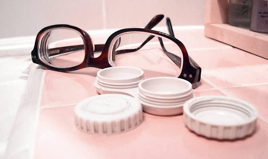 Спрашиваем офтальмолога: что лучше очки или линзы для коррекции зрения?
