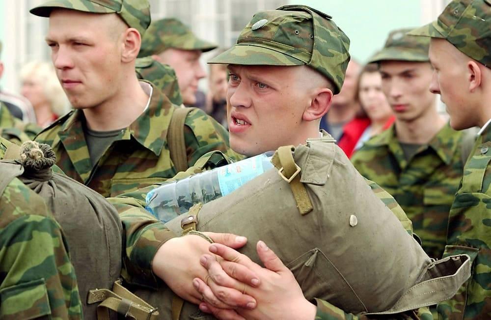 Геморрой: берут ли в армию?
