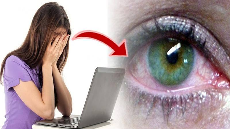 Падает зрение от компьютера? раскрываем секреты восстановления