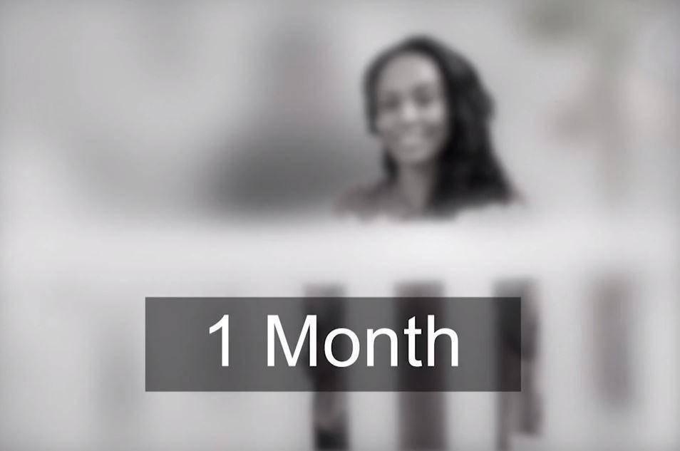 Развитие ребенка в 1 месяц жизни: что должен уметь, рост, вес, окружность головы, кормление - календарь развития ребенка