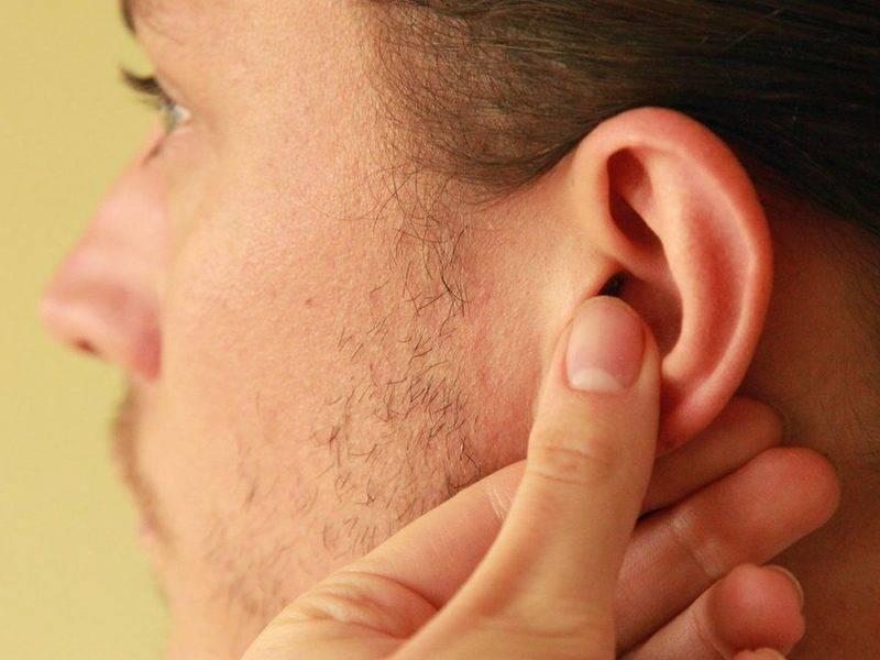 Заболевания ушей - симптомы, лечение