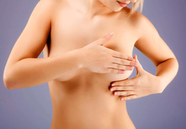 Не болит грудь перед месячными причины