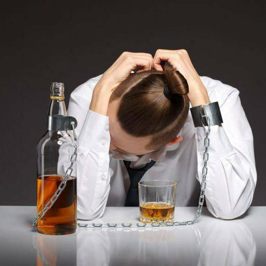 как избавиться от алкоголизма самостоятельно