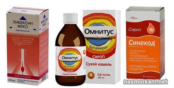 Постоянный кашель у взрослого: причины и лечение в домашних условиях