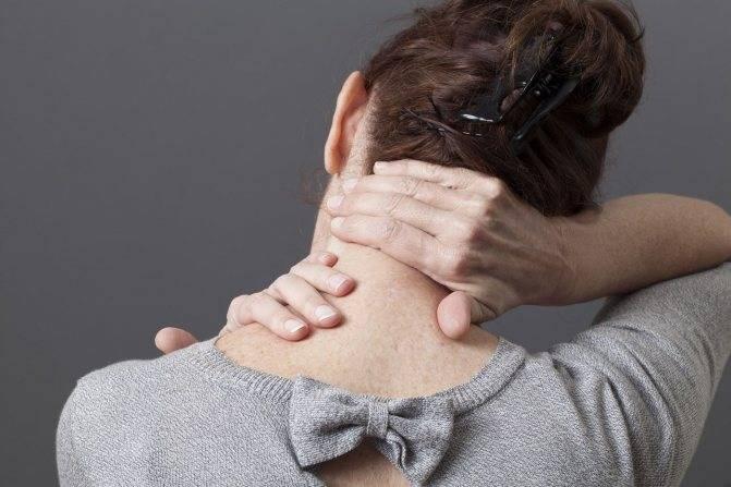 Панические атаки при шейном остеохондрозе — симптомы, лечение, полный анализ недуга
