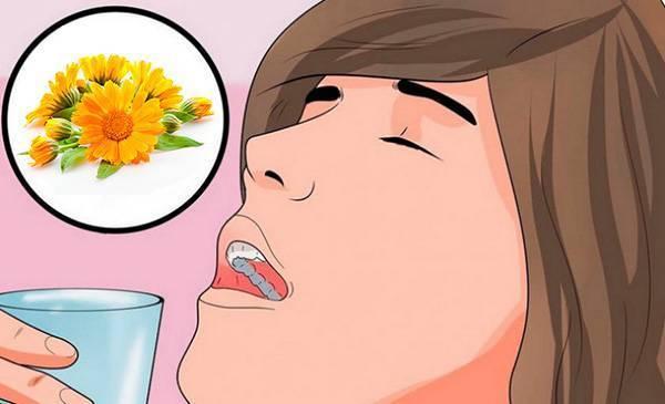 можно ли полоскать горло водкой при ангине