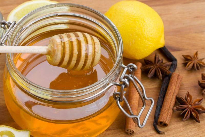 Мед в нос при гайморите