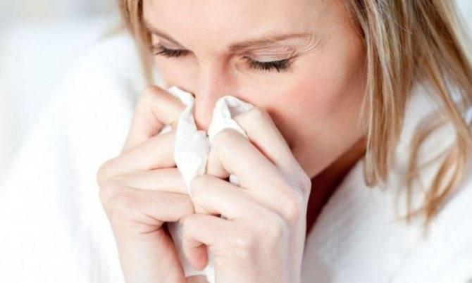 Как избавляться от заложенности носа дома без капель?