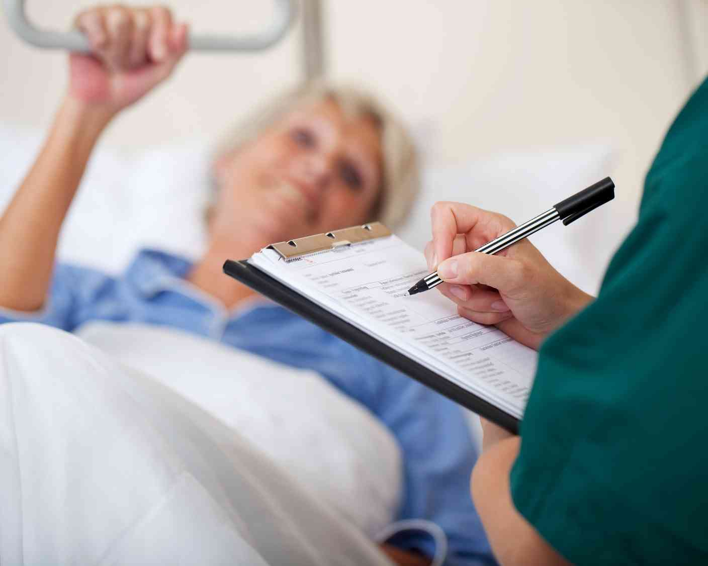 Что такое холецистэктомия – когда и как проводят операцию