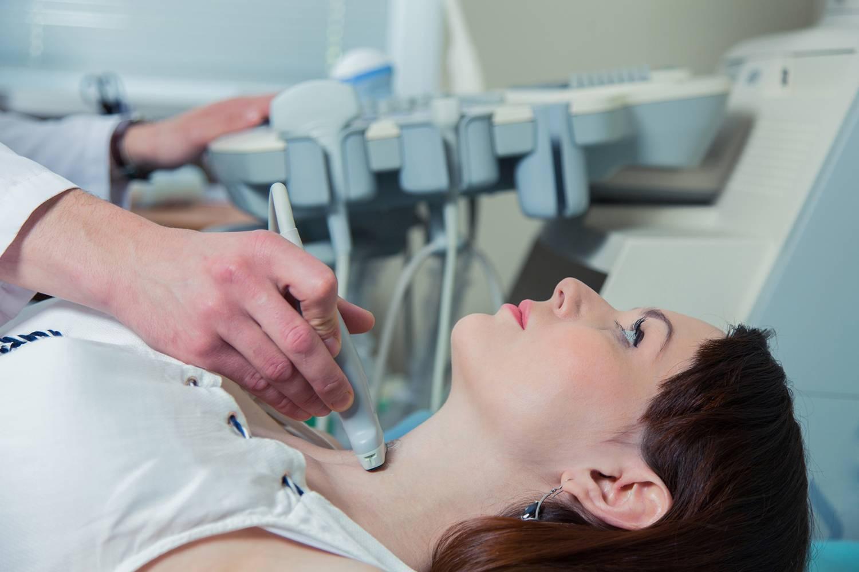 Узи щитовидной железы — когда назначается и какова подготовка к процедуре
