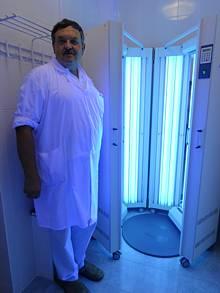 Лечение псориаза в домашних условиях - как лечить эффективно