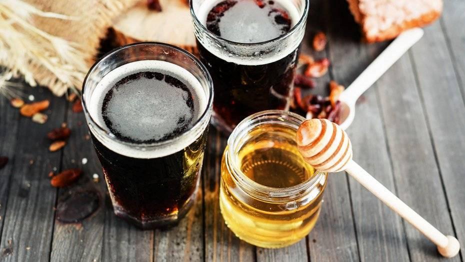 Как горло лечить пивом?