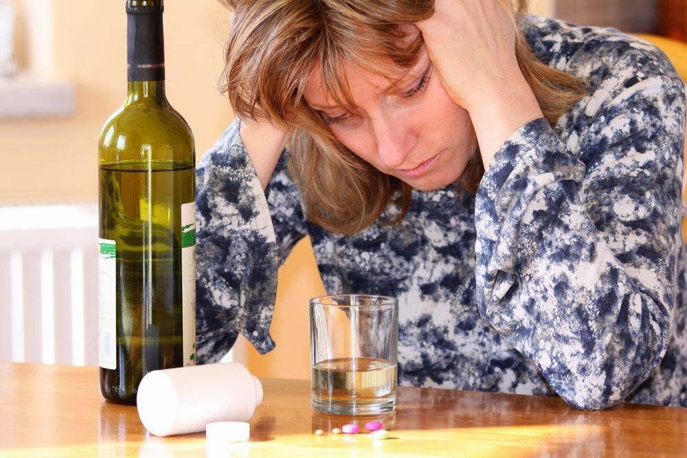 женский алкоголизм неизлечим почему