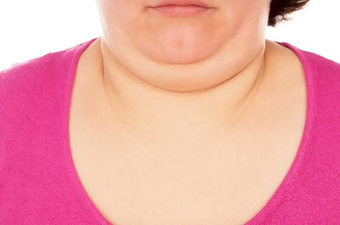 увеличена щитовидная железа у ребенка