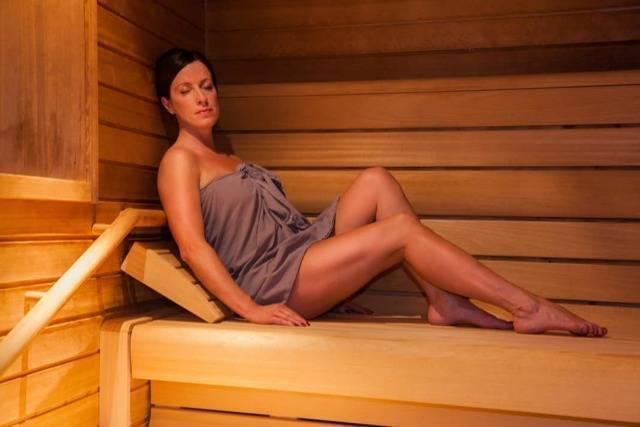 Польза бани при цистите. есть ли противопоказания?