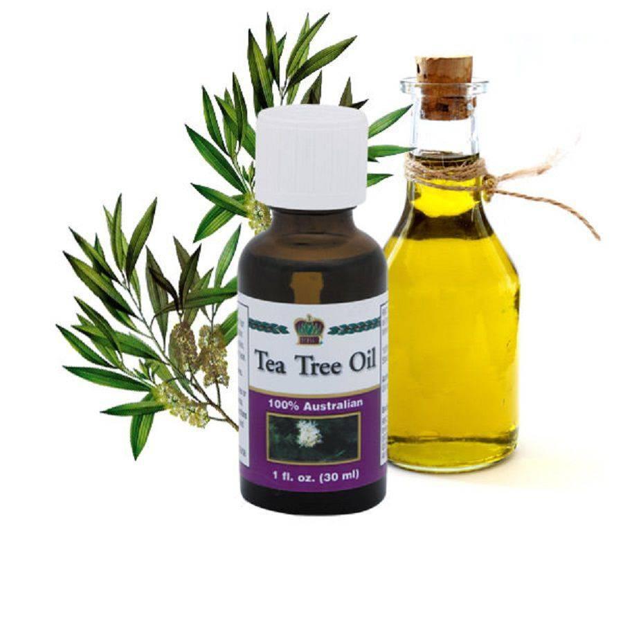 Масло чайного дерева для кожи, или когда организм требует экстренной помощи