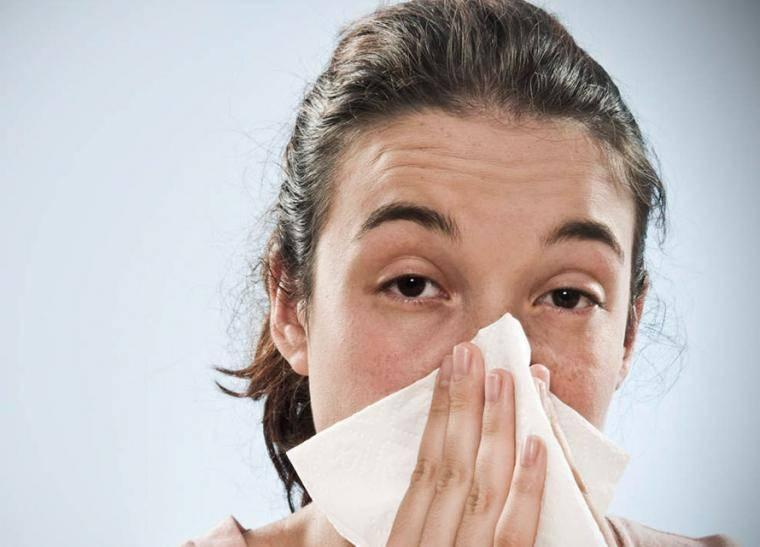 Как узнать, откуда берутся сопли в носу?