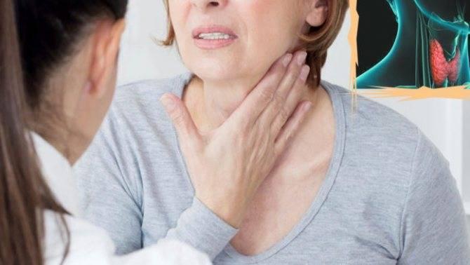 Как жить без щитовидной железы
