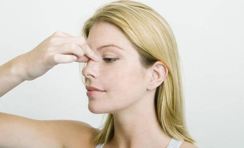 Эффективность, техника и противопоказания к массажу лица при гайморите