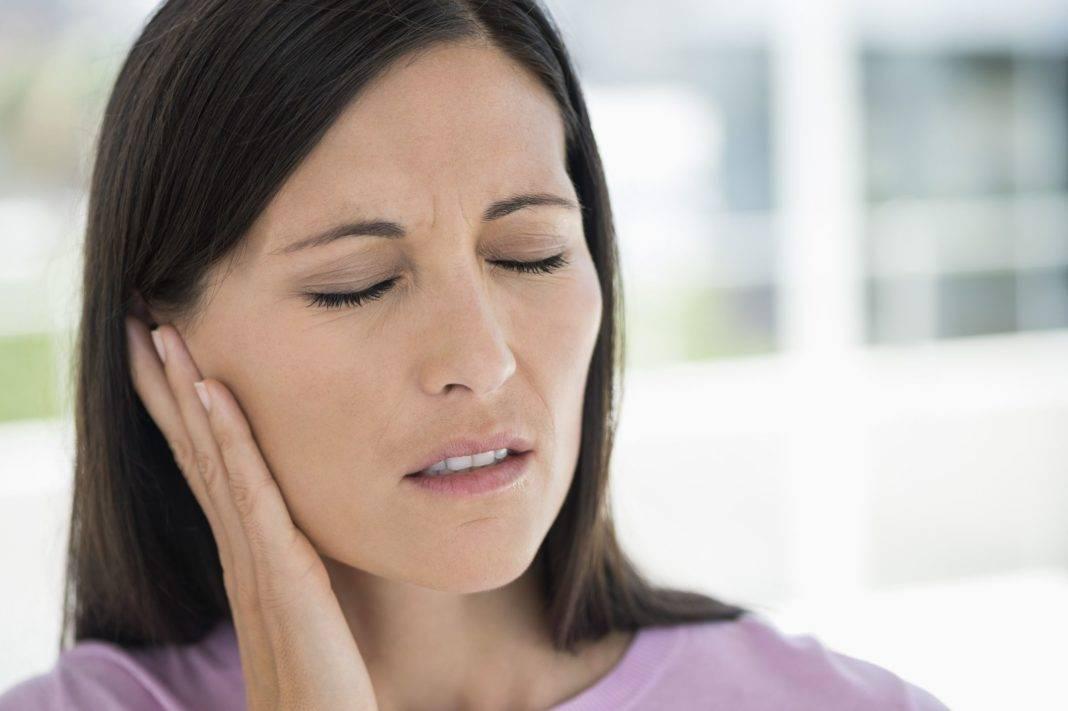 таблетки от боли в ушах