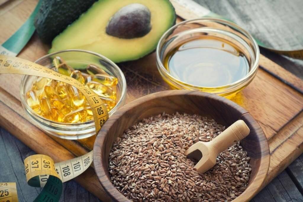 Как простые семена льна помогают снизить холестерин в крови